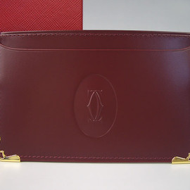 Cartier - CARD CASE L3000862