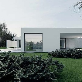 Tamizo Architects - CZ-House
