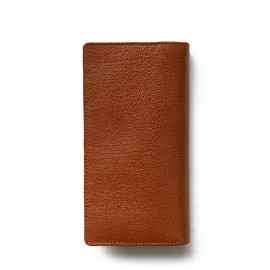 Whitehouse Cox - S8819 LONG WALLET / TUSCANY