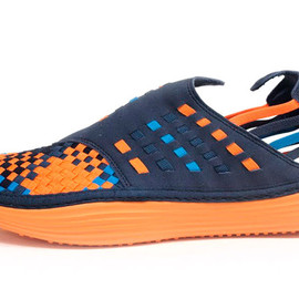 NIKE - SOLARSOFT RACHE WOVEN PREMIUM 「LIMITED EDITION for SELECT」