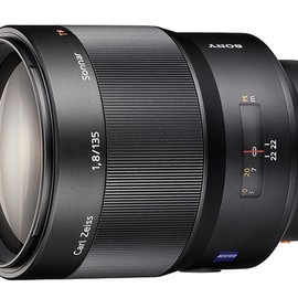 SONY - Carl Zeiss Sonner T* 135mm f1.8 ZA