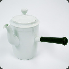 Kay Bojesen for Bing & Grondahl - TEA POT