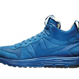 "Nike - Nike Lunar Solstice Mid SP ""White Label"" Pack"