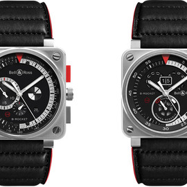Bell & Ross - B-Rocket Watch
