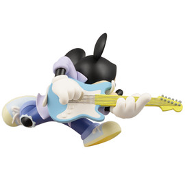 MEDICOM TOY - VCD MICKEY MOUSE GRUNGE