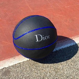 Christian Dior - Basketball