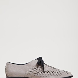 Haider Ackermann - Haider Ackermann Women's Oxyde Shoes