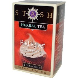 Stash Tea - Red Velvet
