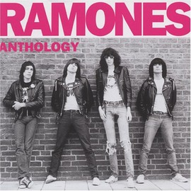 RAMONES - ANTHOLOGY