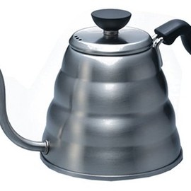 hario - Coffee Drop Kettle Vono VKB-120HSV