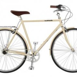 LINUS - LINUS ROADSTER SPORTS ALMOND
