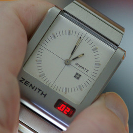 Zenith - Futur Time Command