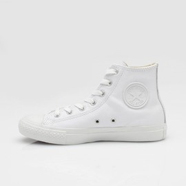 Converse - All Star White Leather