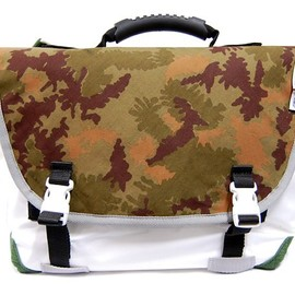 BagJack - messenger bag