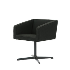 ELD INTERIOR PRODUCTS - BOX CHAIR