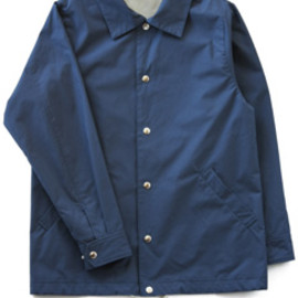 PHINGERIN - Coach Jacket (blue)