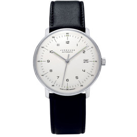 Max Bill - JUNGHANS Max Bill automatic watch