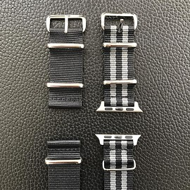 fragment design - NATO Type Watch Strap Set