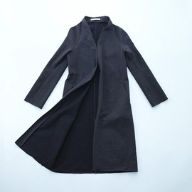 KNITOLOGY - Womem's Work Coat