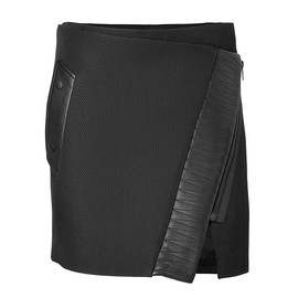 rag & bone - Flight Wrap Skirt