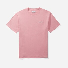 Saturdays Surf NYC - Spring Script Standard Tee