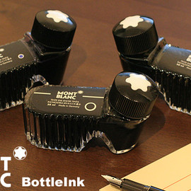 MONTBLANC - Bottled ink bordeaux