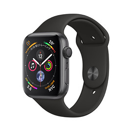 Apple - Apple Watch Series 4