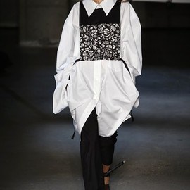 MM6 Maison Martin Margiela - SPRING/SUMMER 2015 READY-TO-WEAR