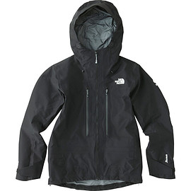 THE NORTH FACE - GTX Pro Jacket