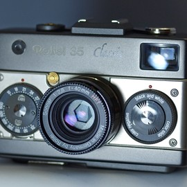 Rollei - rollei 35 classic