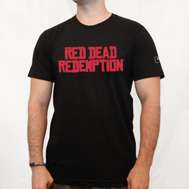 ROCKSTAR - The Red Dead Redemption Tee