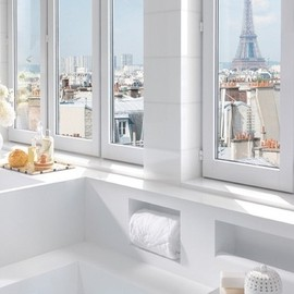 bathroom/paris