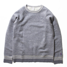 Champion - Crew Neck Sweat Shirt