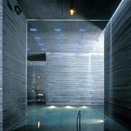 Peter Zumthor 1986-2012: Buildings and Projects