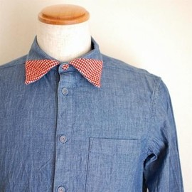 miraco - BOW TIE SHIRTS