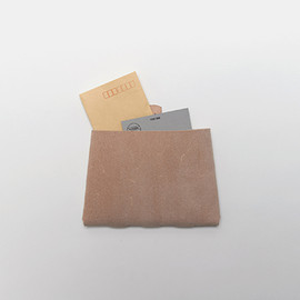 henderscheme - wall pocket letter