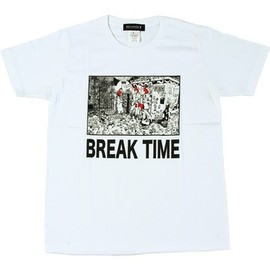 BEAMS T - Ayaco nakamura / BREAK TIME
