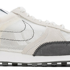 Nike - White & Black Daybreak Type N.354 Sneakers