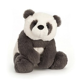 JellyCat - Harry Panda Cub Baby_HA3PCB