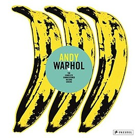 Paul Marechal - Andy Warhol: The Complete Commissioned Record Covers 1949-1987