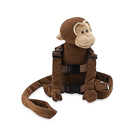 Eddie Bauer - Monkey 2-in-1 Monkey Harness Buddy