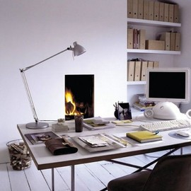 50 Scandinavian Home Office Designs