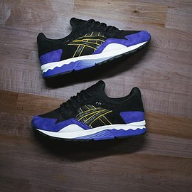"ASICS - BAIT x ASICS GEL LYTE V ""SPLASH CITY"""