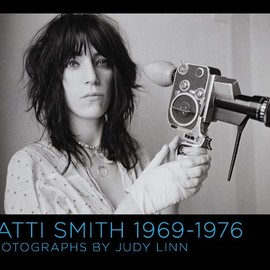 Judy Linn - Patti Smith 1969-1976