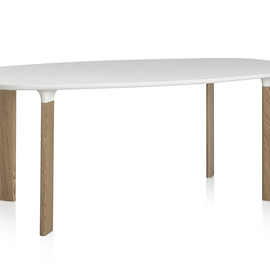 Fritz Hansen - Analog table by Jaime Hayon for Republic of Fritz Hansen