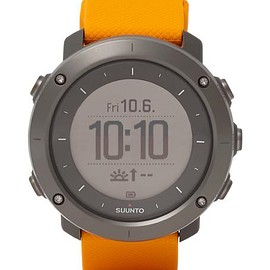 Suunto - Traverse Amber GPS Watch