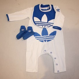 adidas - rompers