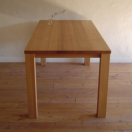 as.craft - ASH DINING TABLE