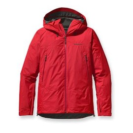 patagonia - Super Cell Jacket Red Delicious