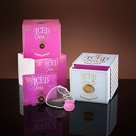 TWG tea - Pink Flamingo Tea